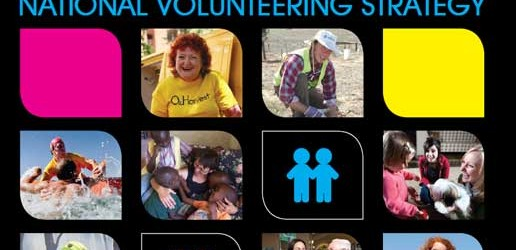 Australia's National Volunteering Strategy – views from afar about where we may be going right  …and wrong