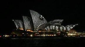 Reflections on an Australian visit